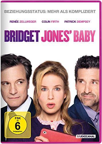 #Bridget Jones' Baby#