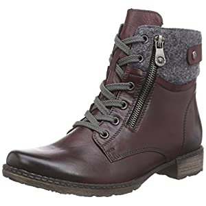 Damen Combat Boots