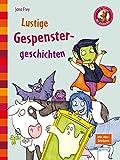 Der Bücherbär: Lustige Gespenster Geschichten (1./2. Klasse)