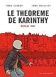 Le Théorème de Karinthy T1 (NED) Berlin 1981
