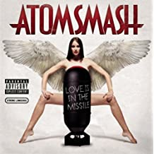 Love Is In The Missile [Explicit]