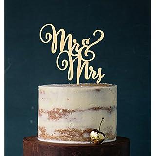 Cake Topper Hochzeit Holz Heimwerker Markt De