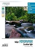Schwarzwald Mühle Inkjet-Drucker-Papier: 100 Bl. Fotopapier