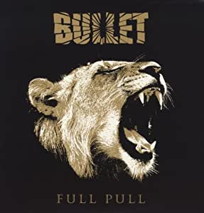 Full Pull [Vinyl LP]