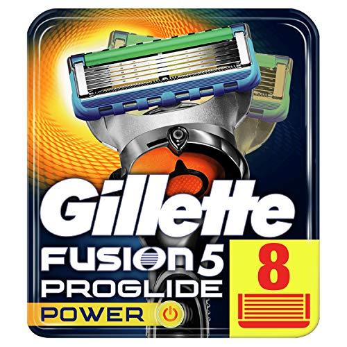 Gillette Fusion5 ProGlide Power - Recambio Maquinilla