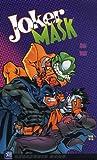 Batman - Joker Mask