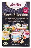 Yogi Tea Finest Selection, Bio, 18 St., 34,6g