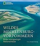 Wildes Mecklenburg-Vorpommern - Norbert Rosing