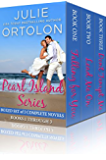 Pearl Island Series Boxed Set: Three Full-Length Contemporary Romance Novels (English Edition)