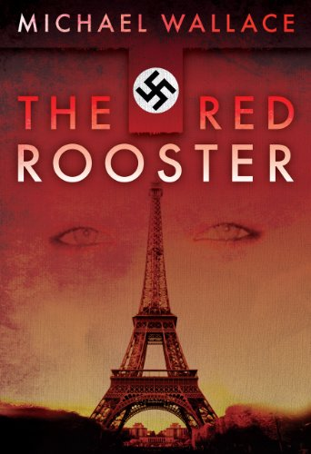 the-red-rooster-english-edition