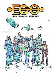 Egos Volume 1: Quintessence