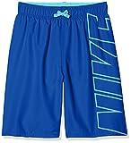 NikeBademode Jungen, blau (lt blue fur), L