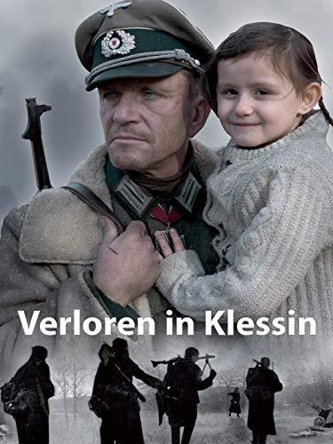 Verloren in Klessin (Uniform Sicherheits-roter)