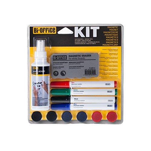bi-office-kt1010-conjunto-para-pizarra-blanca-magnetica-230-x-220-mm