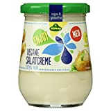Kühne Enjoy Salatcreme Cremig Pur Vegan, 250 ml