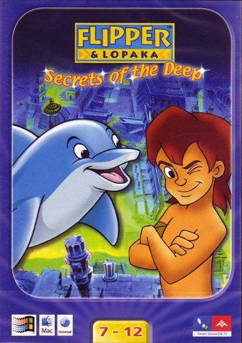 Flipper: Secrets of the Deep (PC/Mac)