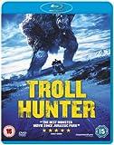 Troll Hunter [Blu-ray]