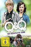 Q & Q - Die komplette Serie [2 DVDs]