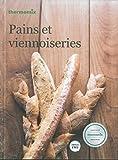 livre thermomix pains et viennoiseries vorwerk ?dition tm5