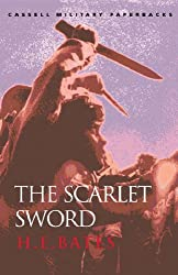 The Scarlet Sword (CASSELL MILITARY PAPERBACKS)