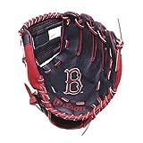 Best Gants de base-ball Wilson Sporting Goods - Wilson A020025,4cm Boston Red Sox Gant de baseball Review