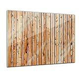 Memoboard 60 x 40 cm, Textur - Textur Holz - Memotafel Pinnwand - Element - Holz - Wasser - Grafik - Farbe - Motiv - Texturmotiv - Holzbild - Holzoptik - Küche - Esszimmer - Glasbild - Handmade