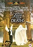 Love & Death [Import anglais]