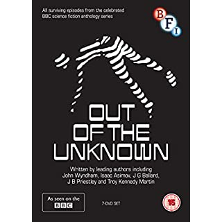 Out of the Unknown (7-disc box set) [DVD]