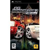 Midnight Club 3 : DUB Edition (PSP) - 6 Kit Completo Del Corpo