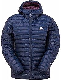 Mountain Equipment Women's Arete Hooded Jacket