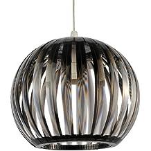 Boudet 275948 - Lámpara de techo colgante acrílica