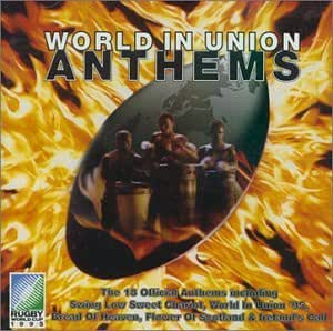 Rugby World Cup Anthems 1995