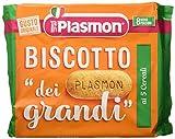 Plasmon Biscotto dei Grandi Cereali - 270 g