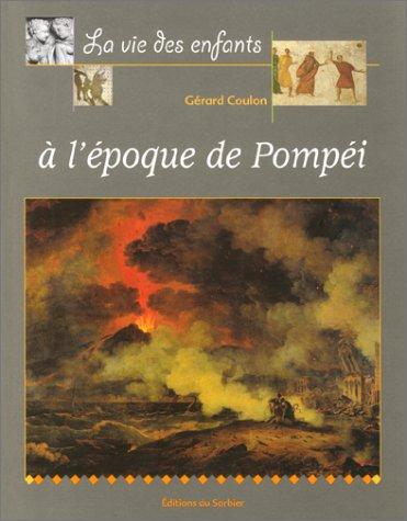 A l'époque de Pompéi