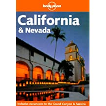 California (LONELY PLANET CALIFORNIA)