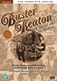 Buster Keaton - A Hard Act To Follow [DVD]