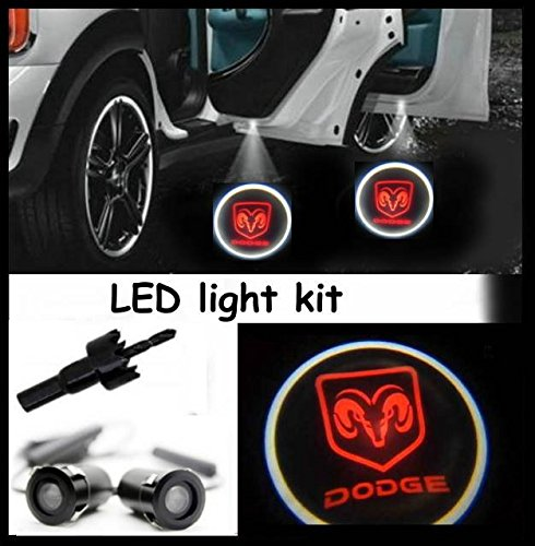 lumiere-eclairage-de-destination-porte-led-cree-r3-light-kit-dodge-ram-logo-paire