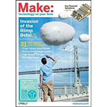 Make: Technology on Your Time Volume 12
