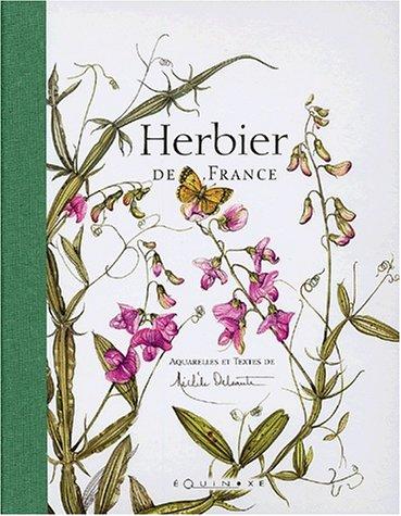 Herbier de France