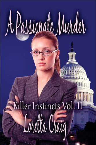 A Passionate Murder Cover Image