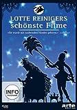 Lotte Reinigers Schnste Film [Import anglais]