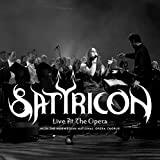 Satyricon: Live at the Opera (Limited Edition) (DVD-Audio)