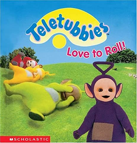 Love to Roll! (Teletubbies)