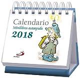 Calendario de mesa Minilibros Autoayuda 2018 (Calendarios y Agendas)