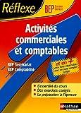Image de Reflexe : Activités commerciales et comptables - BEP