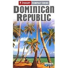 Dominican Republic (Insight Compact Guide Dominican Republic)