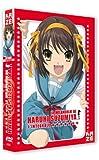 La mélancolie de Haruhi Suzumiya - Intégrale réédition