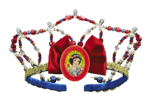 Disguise 18258 Child Disney Snow White Tiara