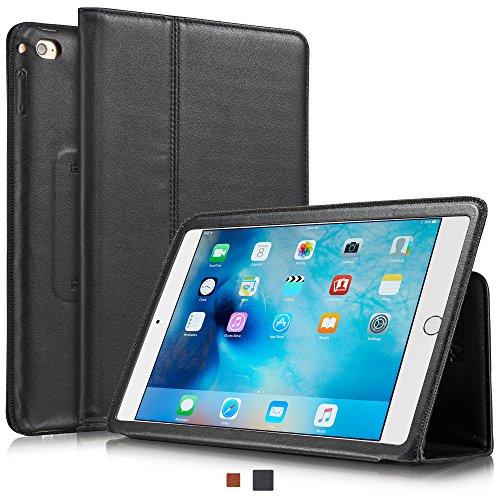 Ipad Covers 4 Echt Leder (KAVAJ iPad mini 4 Hülle Echtleder Case