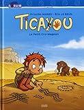 Ticayou - Le petit Cro-Magnon